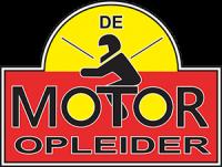 De Motoropleider